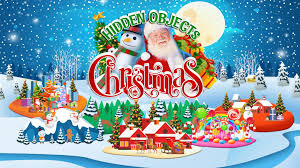 To order books with her hidden picture puzzles or other books. Hidden Object Christmas Celebration Holiday Puzzle For Android Apk Download