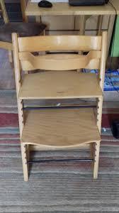 stokke tripp trapp high chair 50 ono