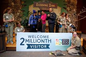 Is the Henry Doorly Zoo the best in the U.S.? The people have spoken ...