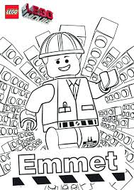 Small Picture Lego Figure Coloring Pages Free Printable Coloring Pages Abraham
