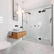modern white bathroom ideas. Lovely Idea Modern White Bathroom Perfect Bathrooms Pertaining To Ideas O