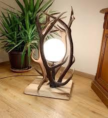 Chalet Stehlampe