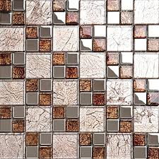 Decorative Tiles For Wall Art Kitchen Design Tile Wall Tile Wall Art Making Glass Mosaic Kitchen 40