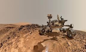 Resultado de imagen de Colonizaremos el Espacio con Robots