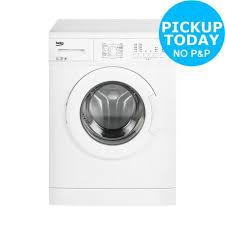 washing machines argos. Contemporary Machines Beko WM6120W 6KG 1200 Spin Washing Machine  White From The Argos Shop  On Ebay On Machines