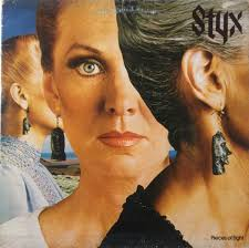 <b>Styx</b> - <b>Pieces Of</b> Eight (1978, Gatefold, Vinyl) | Discogs