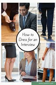 what to wear to a job interview to impress the hiring manager interview attire is very important since it s the first thing an interviewer will see when you