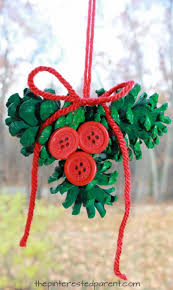 Christmas Crafts For Kids 508 Best Christmas Crafts Images On Pinterest