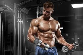 fitness man hd picture 08