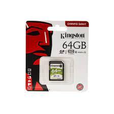 En Ucuz Kingston Hafıza Kartları Fiyatları ve Modelleri - Cimri.com