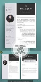 impressive resume example impressive resume template resume templates pinterest resume
