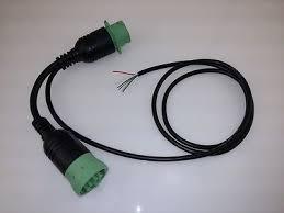 can j1939 j1708 1587 y splitter deutsch green hd 9 pin connectors can j1939 j1708 1587 y splitter deutsch green hd 9 pin connectors