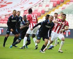 Trabzonspor-Sivasspor maçlarında 75 gol! - Gazete Konya