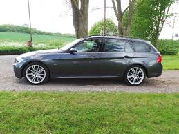 BMW 3 Series bmw 3 series 2007 : Used 2007 BMW 3 Series Touring 2.0D MSport for sale in Marlborough ...