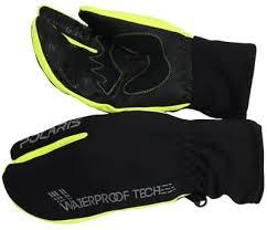 Polaris Waterproof Trigger Long Finger Gloves