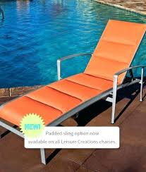 Tar Outdoor Chaise Lounge Cushions Chairs Set Contemporary