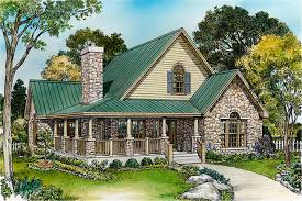 country home house plans