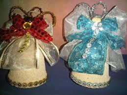 Easy Christmas Crafts For Adults  ChemineewebsiteEasy Christmas Craft Ideas To Sell