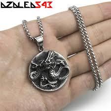 image is loading men 039 s large chinese dragon yin yang