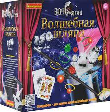 """<b>Набор фокусов Bondibon</b> """"Вау! Магия. 150 фокусов"""" — купить в ..."""