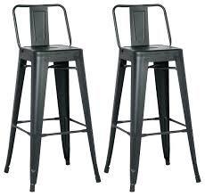 metal furniture plans. Metal Counter Bar Stools With Back Flash Furniture Distressed Regarding Plans