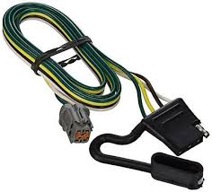 tow ready 118244 4 flat replacement tow package wiring harness tow ready 118244 4 flat replacement tow package wiring harness