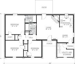 2 bedroom house plan home plans square feet 3 bedroom 2 bathroom contemporary modern house plans