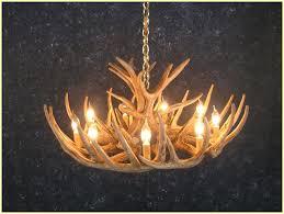 deer antler chandelier kit deer antler chandelier decorations for bridal shower tables