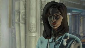 Linda Summers [Fanon Lore - Coalition] [WIP] | Fallout Amino
