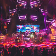 Pretty Lights Live Vip Giveaway Pretty Lights Live Episode 10 Banjos To Beats