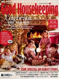 good housekeeping december 2018