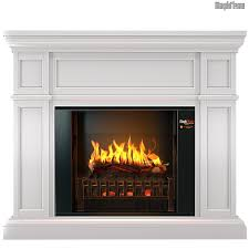 most realistic electric fireplace on 21 flames sampled from real fires w sound includes