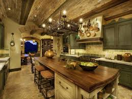 Western Style Kitchen Cabinets Great Western Kitchen Ideas Western Kitchen Decor Pictures Ideas
