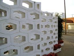 modern decorative cinder block ideas