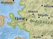 Izmir Climate Chart Average Weather In İzmir Turkey Year Round Weather Spark