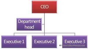 Hierarchy Chart The 3 Hidden Secrets In Smart Art