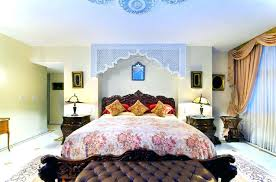 Moroccan Bed Frame Bed Bed Canopy Inspired Bed Sheets Bed Moroccan ...