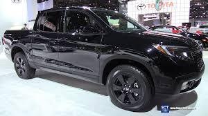 2018 honda ridgeline black edition. plain 2018 2017 honda ridgeline black edition  exterior walkaround 2016 new york  auto show inside 2018 honda ridgeline black edition