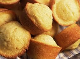Cornbread Dinner Muffins Anitas Organic