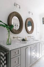 Vanity mirror ideas Double Vanity Dougspikecom 38 Bathroom Mirror Ideas To Reflect Your Style Freshome