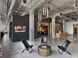 office space design. Former Tobacco Factory Transformed Into Innovative Office Space Design