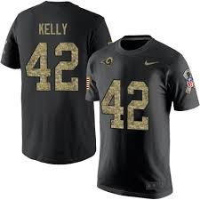 Authentic Rams amp; Cheap John Kelly Womens T-shirts Jersey Jerseys fbcffc|Playoff Schedule Updates For Patriots, Falcons In AFC & NFC Championship Game