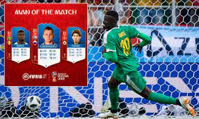 M'Baye Niang receives huge six rating upgrade in FIFA 18 World Cup mode