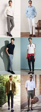 Light Grey Trousers Brown Shoes A Guide To Mens Shoe Colour Combinations Fashionbeans