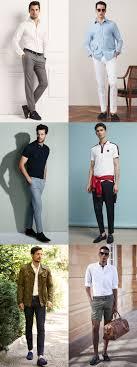 Light Blue Work Pants Outfit A Guide To Mens Shoe Colour Combinations Fashionbeans