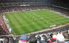 Camp Nou Stadium Seating Chart The Official Seating Categories At The Camp Nou Fc Barcelona
