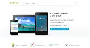 best designed websites winners android com top 10 best designed websites 2013