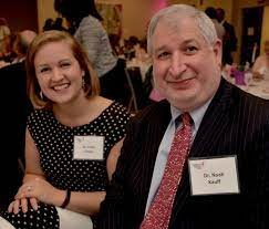 Patient Navigator Receives Spirit Award   Duke Cancer Institute