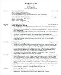 Good Resume Fascinating Good Resume Examples Thiswritelife