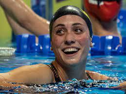 Emma Weyant Stuns Field To Win Women S 400 Im In Thrilling Finish